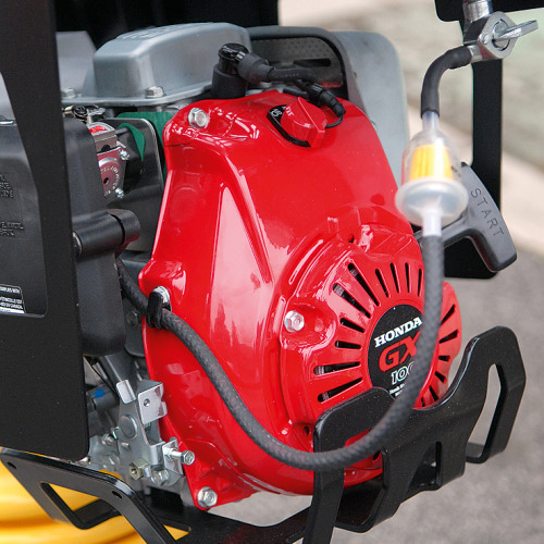 NT68 - motor